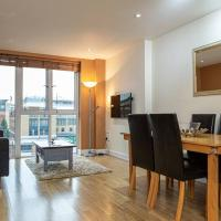 Central 2 Bedroom Apartment, With Secure Parking!!