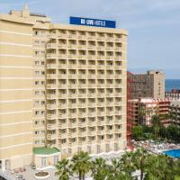 Be Live Adults Only Tenerife, hotel i Puerto de la Cruz