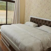Hotel Ganga Forest View, hotel in Rishīkesh