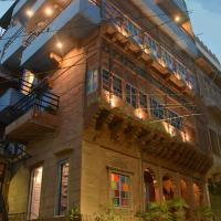 The Kutumb Villa - A Heritage Home Stay, hotel in Jodhpur
