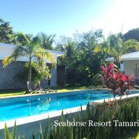 Seahorse Resort Tamarindo