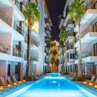 Surin Beach Residence, отель в Сурин-Бич