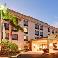 Hampton Inn & Suites Boynton Beach, hotel in Boynton Beach