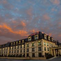Hotel Brossard, hotel em Brossard