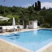 Egesta, villa with private pool