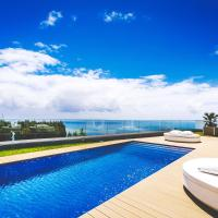 Luxury villa Carlota with private pool