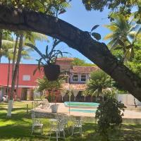Pousada Vila de Atalaia, hotel in Canavieiras