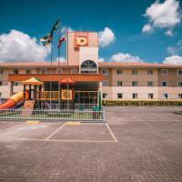 Hotel 10 Itajai/Navegantes, hotel in Itajaí