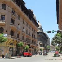 El Ahram Hostel & Apartments
