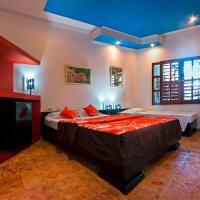 Casa Pepe Zayas, hotel in Trinidad