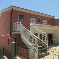 Apartments Pehar, hotel v destinaci Zaostrog