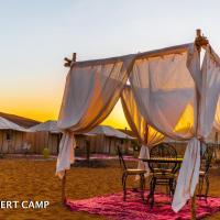 Dihya desert camp, hotel in Merzouga