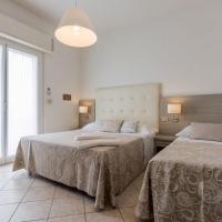 Hotel Alda, hotell i Cervia