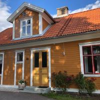 Solbacka, hotel in Nybro