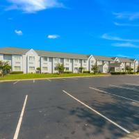 Motel 6-Gastonia Charlotte I-85, hotel in Gastonia