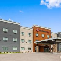 Best Western Plus Morden, hotel em Morden