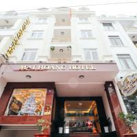 Mai Hoang Hotel, hotel in Da Lat