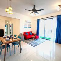 Jomstay Meru Casa Kayangan Suites