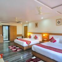 Trimrooms Mount Blue, отель в Джайпуре