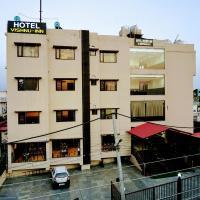 Hotel Vishnu Inn, hôtel à Dehradun