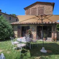 Luxurious Farmhouse in Umbertide with Garden
