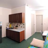 Апартаменты Барнаульская 42 Онко центр