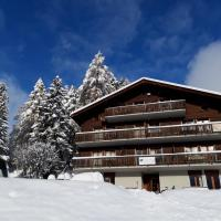 Lärchenwald Lodge, hotel in Bellwald