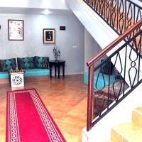 Hotel Ribis, hotel in zona Aeroporto di Agadir-Al Massira - AGA, Ait Melloul