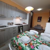 Orange Apartment, hotell i Prata di Pordenone