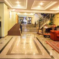 Trevi Hotel e Business, hotel in Curitiba City Centre, Curitiba