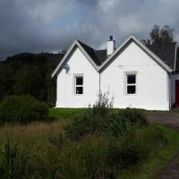 Craigag Lodge, hotel in Glenfinnan