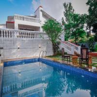 EKO STAY- Villa BLANCO
