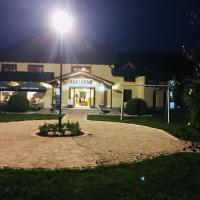 OMLADINSKI HOTEL ROSTOVO, hotel in Bugojno
