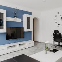 Apartment Bokermühl - Blue