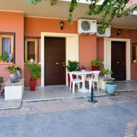 Panos Apartments, Hotel in Benitses