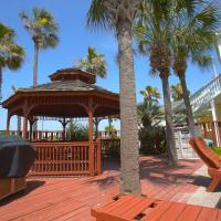 Plantation Suites and Conference Center, hotel in Port Aransas