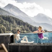 Aktiv- & Wellnesshotel Bergfried 5 Star