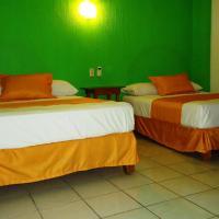 Casa Mexicana Barra de Navidad, hotel en Barra de Navidad