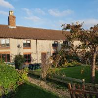 Traditonal cottage 15 minute drive from lincoln, hotel in Wragby
