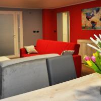 Abella Apartment, hotel ad Avella