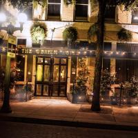 O'Brien Riverwalk Boutique Hotel