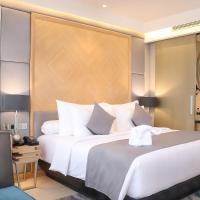 Grand Dafam Signature Surabaya