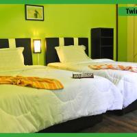 Sukau Greenview B&B, hotel in Sukau