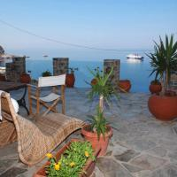 Studios Milos Skopelos-Where the Sea Meets the Sky