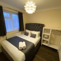 Apartment 20 @ Excel London