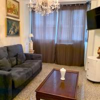 Apartamentos Torr en Madrid: Av América - López de Hoyos