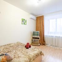 Apartment ,Chokolovsky Blvd 6