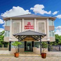 Hotel Regent Laguna, отель в Анжуне