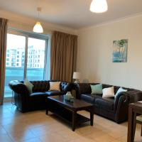 Luxurious 1 Bedroom With Lake View In The Greens