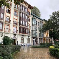 RIVER SUITE Apartment, hotel in Portugalete